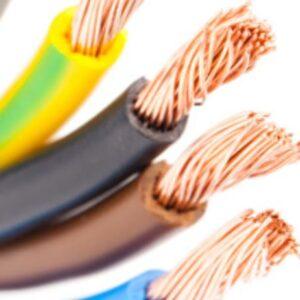 Cable & Flex