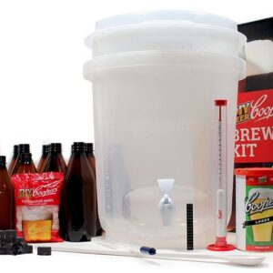 Brewing & Preserving
