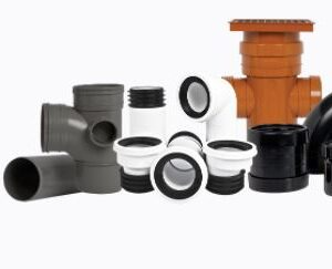 Drainage & Guttering