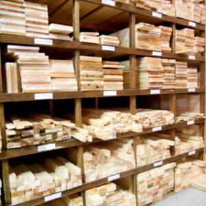 Interior Softwood PSE